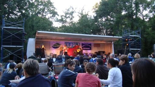 CT Folk Festival